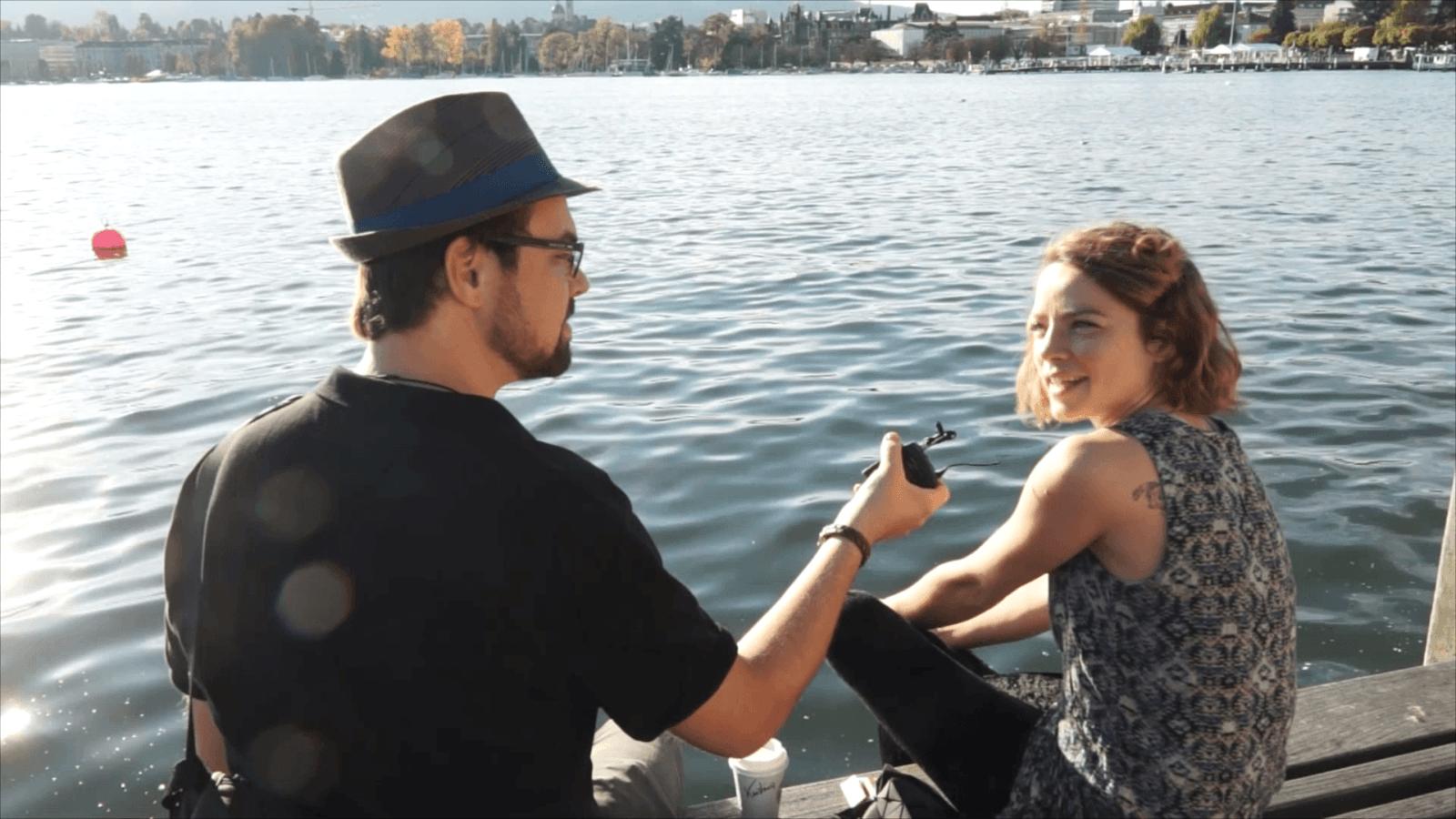 Warum flirten manner gerne