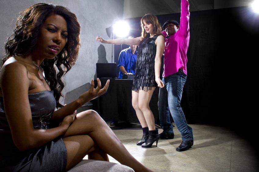 Warum Männer in Nachtclubs oft nur den schnellen Sex